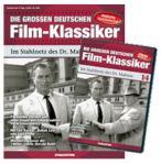 Im Stahlnetz des Dr. Mabuse von Harald Reinl