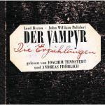 Der Vampyr von Lord Byron und John William Polidori