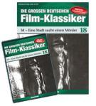 M - Eine Stadt sucht einen Mörder von Fritz Lang