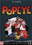 Popeye von Hy Eisman