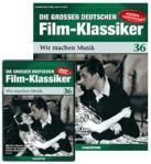 Wir machen Musik von Helmut Käutner