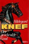 Der geschenkte Gaul von Hildegard Knef