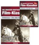 Fridericus - Der Alte Fritz von Johannes Meyer