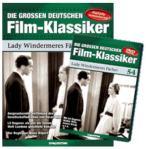 Lady Windermeres Fächer von Heinz Hilpert