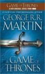 A Game of Thrones von George R.R. Martin