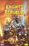 Knights of the Old Republic I - Der Verrat von John Jackson Miller