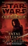 Fatal Alliance von Sean Williams