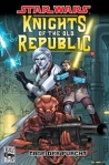 Knights of the Old Republic III - Tage der Furcht von John Jackson Miller