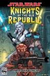 Knights of the Old Republic III - Tage der Furcht von John Jackson Miller