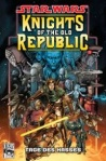 Knights of the Old Republic IV - Tage des Hasses von John Jackson Miller