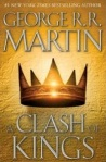 A Clash of Kings von George R.R. Martin