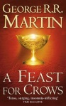 A Feast for Crows von George R.R. Martin