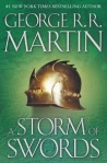 A Storm of Swords von George R.R. Martin
